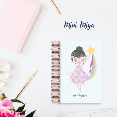 Peri Kızı - Mini Miya