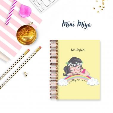 Pretty Dreamer - Mini Miya