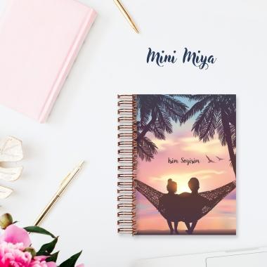 Romantik Gün Batımı - Mini Miya