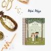 Save The Date - Mini Miya