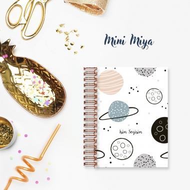 Space - Mini Miya