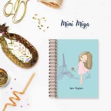 Sweet Paris - Mini Miya