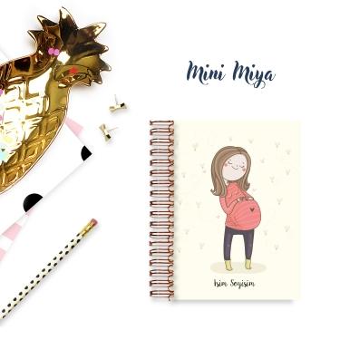 Tatlı Anne - Mini Miya