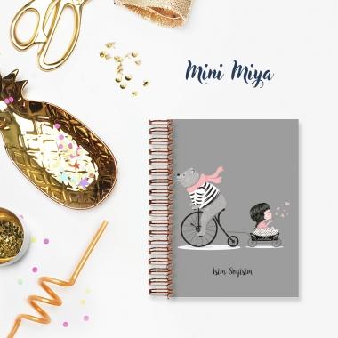 Yolculuk - Mini Miya