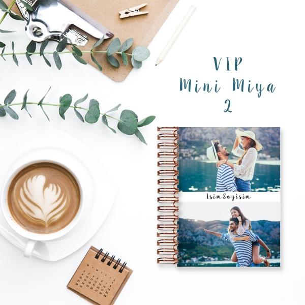 VIP Mini Miya 2 - Mini Miya