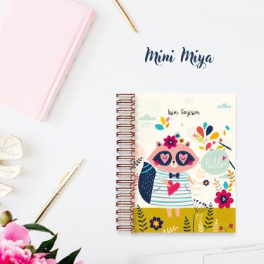Hello - Mini Miya