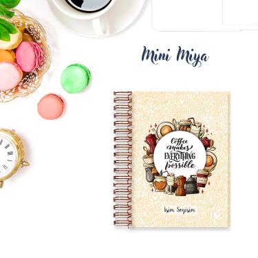 Coffe Love - Mini Miya