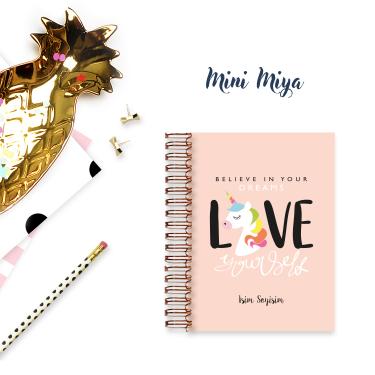 Love Yourself - Mini Miya