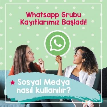 Sosyal Medya Nasıl Kullanılır? Wp Grubu