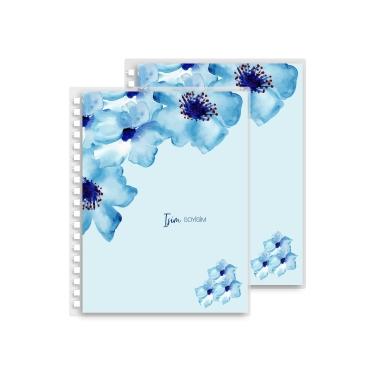 Blue Violet Yedek Kapak