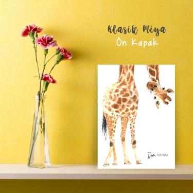 Tatlı Zürafa