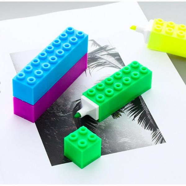 Lego Fosforlu Kalem